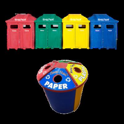 rototank recycling tanks